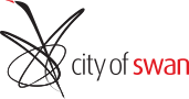 City of Swan logo